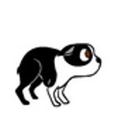 Gestualidad canina - Señales de calma - Postura de inseguridad